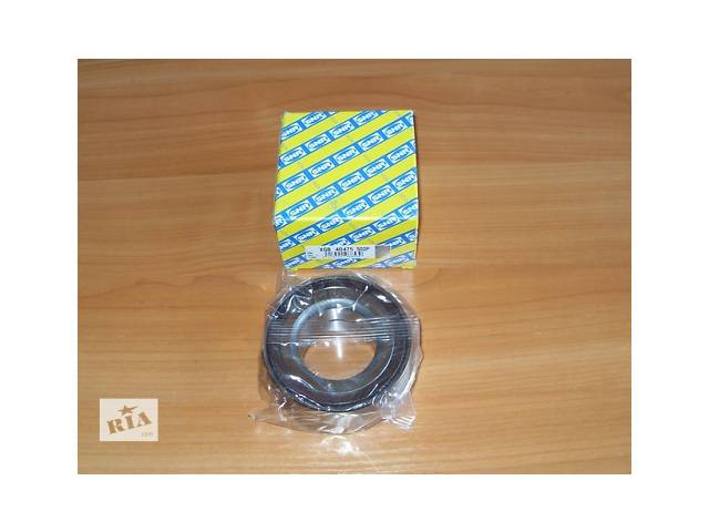 продам Подшипник передней ступицы  без кольца abs / стопорного кольца / гайки ( наружный диаметр 86мм )   SNR  Франция  на  1.9 бу в Луцке