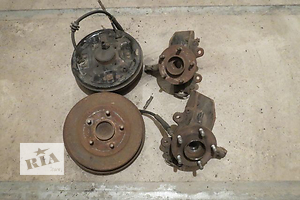 Подшипники ступицы Ford C-Max