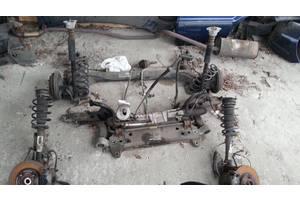 Подшипники ступицы Ford Fiesta
