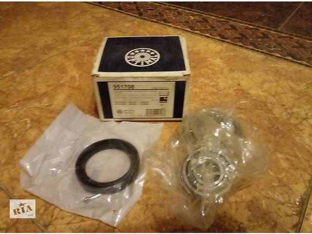 продам Подшипник ступицы колеса Optimal 951708 (5170144030) для легкового авто Hyundai H 1. бу в Харькове