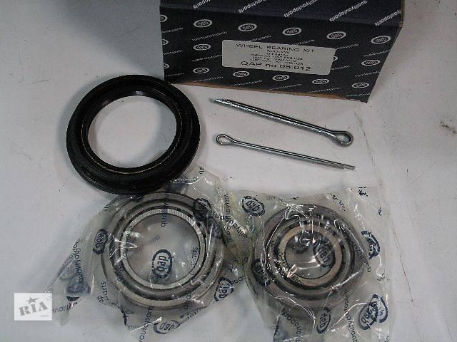 купить бу Подшипник ступицы заднего колеса комплект AUDI 100 200 80 90 A4 A6 VW Caddy I II в Ровно