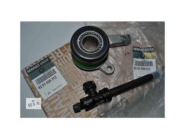 Подшипник выжимной Renault Trafic / Opel Vivaro 1.9/2.0/2.5dCi (2 болта) (метал) d=14 мм- объявление о продаже  в Луцке