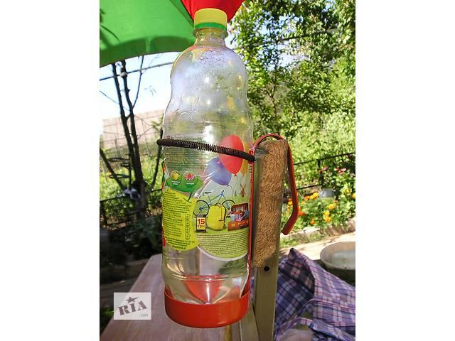 Подставка (Новая) для бутылок(стеклянных,пластиковых и т. д.- объявление о продаже  в Белой Церкви