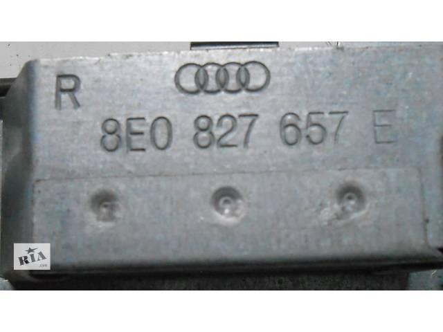купить бу Подсветка багажника Audi Q7 Ауди Кю 7 в Ровно