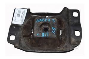 б/у Подушки АКПП/КПП Mazda 3