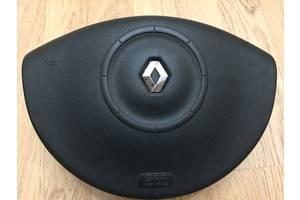 б/у Запчасти Renault Megane II