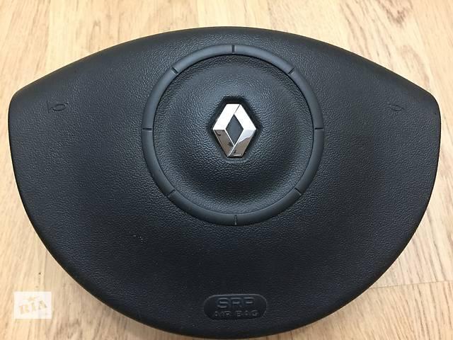 продам Подушка безопасности 8200414342-b, 8200381849 Airbag Megane 2 Меган 2 бу в Киеве