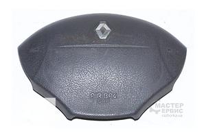 б/у Подушка безопасности Renault Scenic