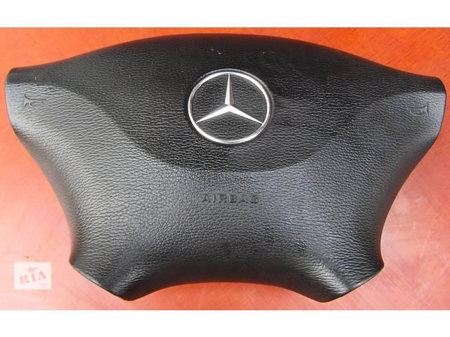 Подушка безопасности, аербег, airbag А9068601202 Мерседес Спринтер 906 (215, 313, 315, 415, 218, 318)- объявление о продаже  в Ровно