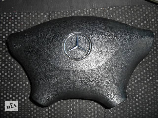 Подушка безопасности, аербег, airbag Mercedes Sprinter 906 903 ( 2.2 3.0 CDi) 215, 313, 315, 415, 218, 318 (2000-12р)- объявление о продаже  в Ровно