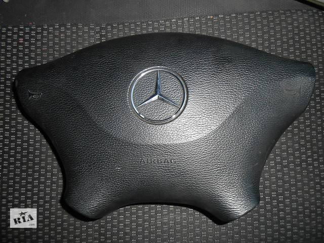бу Подушка безопасности, аербег, airbag Mercedes Sprinter 906 903 ( 2.2 3.0 CDi) 215, 313, 315, 415, 218, 318 (2000-12р) в Ровно