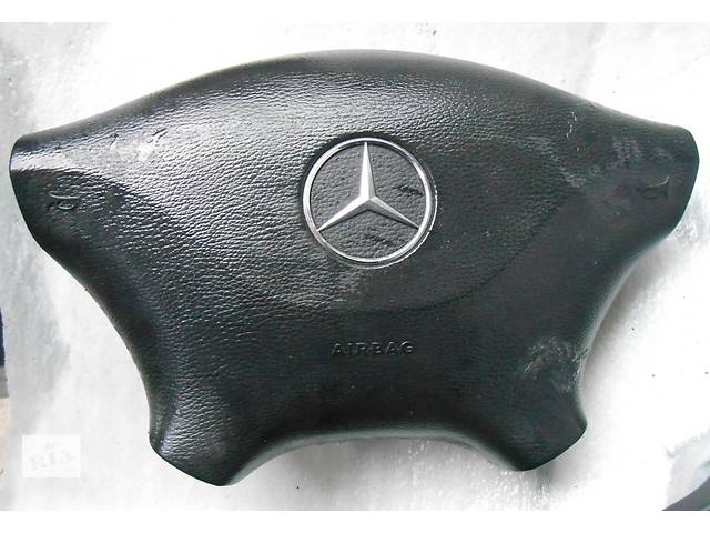 купить бу Подушка безопасности, аербег, airbag Mercedes Sprinter 906 903 ( 2.2 3.0 CDi) 215, 313, 315, 415, 218, 318 (2000-12р) в Ровно