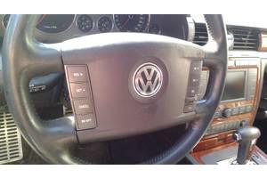 Подушки безопасности Volkswagen Phaeton