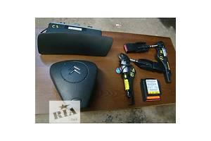 б/у Подушки безопасности Citroen C2