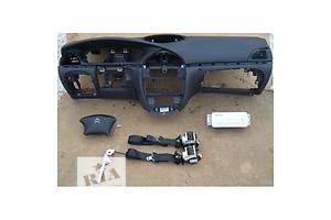 б/у Подушки безопасности Citroen C5