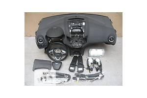 б/у Подушки безопасности Ford Fiesta