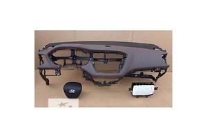 б/у Подушки безопасности Hyundai i20