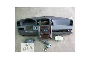 б/у Подушка безопасности Jeep Grand Cherokee