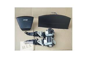 б/у Подушка безопасности Jeep Patriot