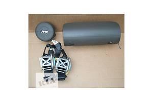 б/у Подушка безопасности Jeep Wrangler