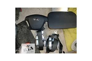 б/у Подушка безопасности Kia Carens