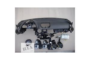 б/у Подушки безопасности Mazda 2