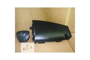 б/у Подушки безопасности Mazda CX-9