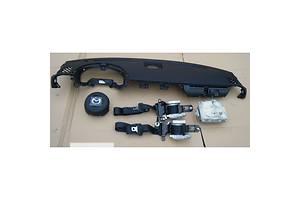 б/у Подушка безопасности Mazda MX-5