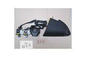 б/у Подушка безопасности Mazda RX-8
