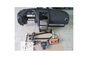 б/у Подушки безопасности Nissan Qashqai