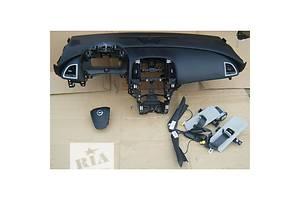 б/у Подушка безопасности Opel Astra J