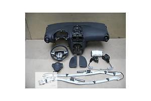 б/у Подушки безопасности Opel Corsa