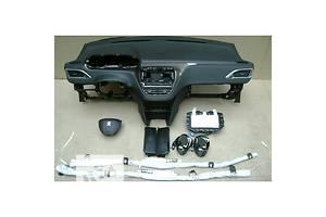 б/у Подушки безопасности Peugeot 607