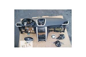 б/у Подушки безопасности Peugeot 207