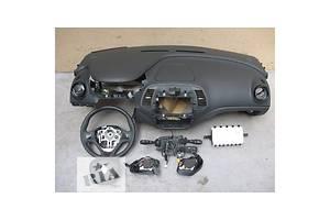 б/у Подушки безопасности Renault Captur