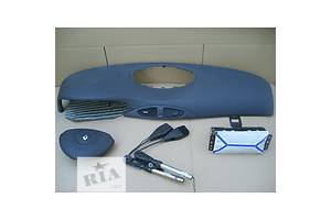 б/у Подушки безопасности Renault Laguna II