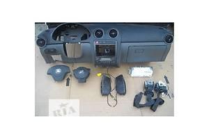 б/у Подушки безопасности Seat Ibiza