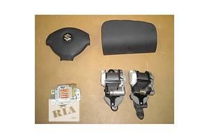 б/у Подушки безопасности Suzuki Jimny