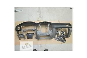 б/у Подушки безопасности Toyota Land Cruiser 100
