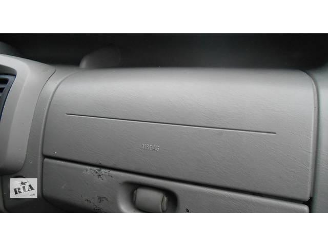 купить бу Подушка безопасности AIRBAG, Аербег пассажирский Renault Trafic Рено Трафик Opel Vivaro Опель Виваро в Ровно