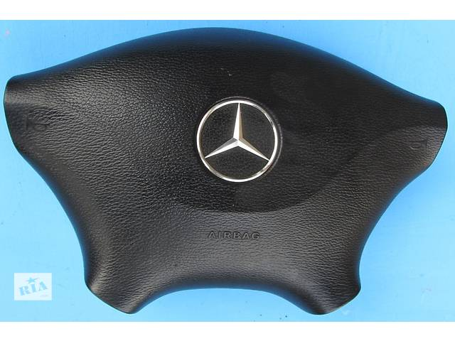 продам Подушка безопасности AirBag Mercedes Sprinter 906, 903 (215, 313, 315, 415, 218, 318, 418, 518) 1996-2012 бу в Ровно