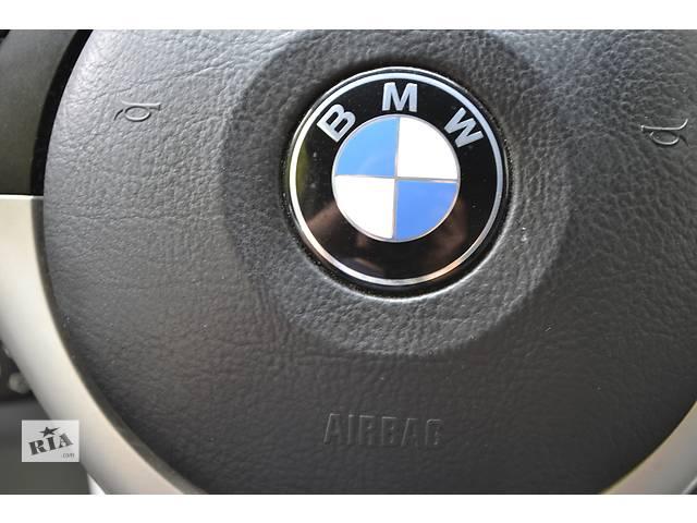 Подушка безопасности BMW X5 AirBag Аэрбег БМВ Х5- объявление о продаже  в Ровно