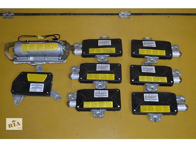 продам  Подушка безопасности BMW X5 е53 БМВ Х5 бу в Ровно