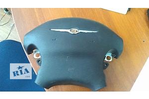Подушки безопасности Chrysler Voyager