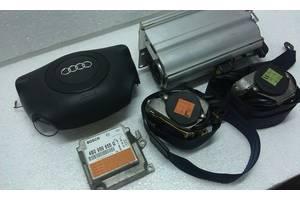 Подушки безопасности Audi A6