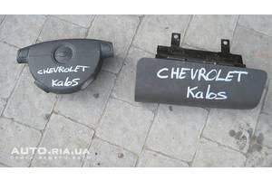 Подушки безопасности Chevrolet Aveo