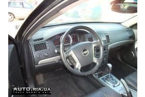 Подушки безопасности Chevrolet Epica