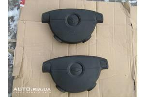 Подушки безопасности Chevrolet Lacetti