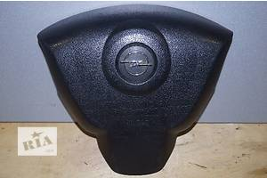 Подушки безопасности Opel Movano груз.