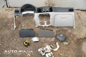 Подушки безопасности Hyundai Accent